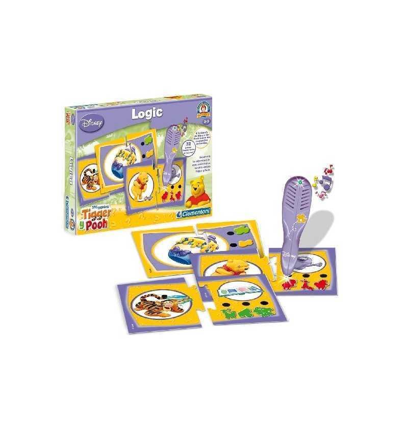 Comprar Tigger y Winnie de Pooh Sarpentino