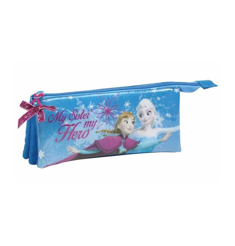 Comprar Portatodo triple Frozen