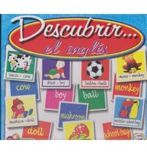 DESCUBRIR EL INGLES falomir