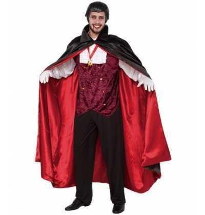 Disfraz Conde Dracula
