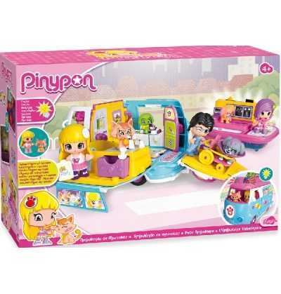 Pinypon    Ambulancia