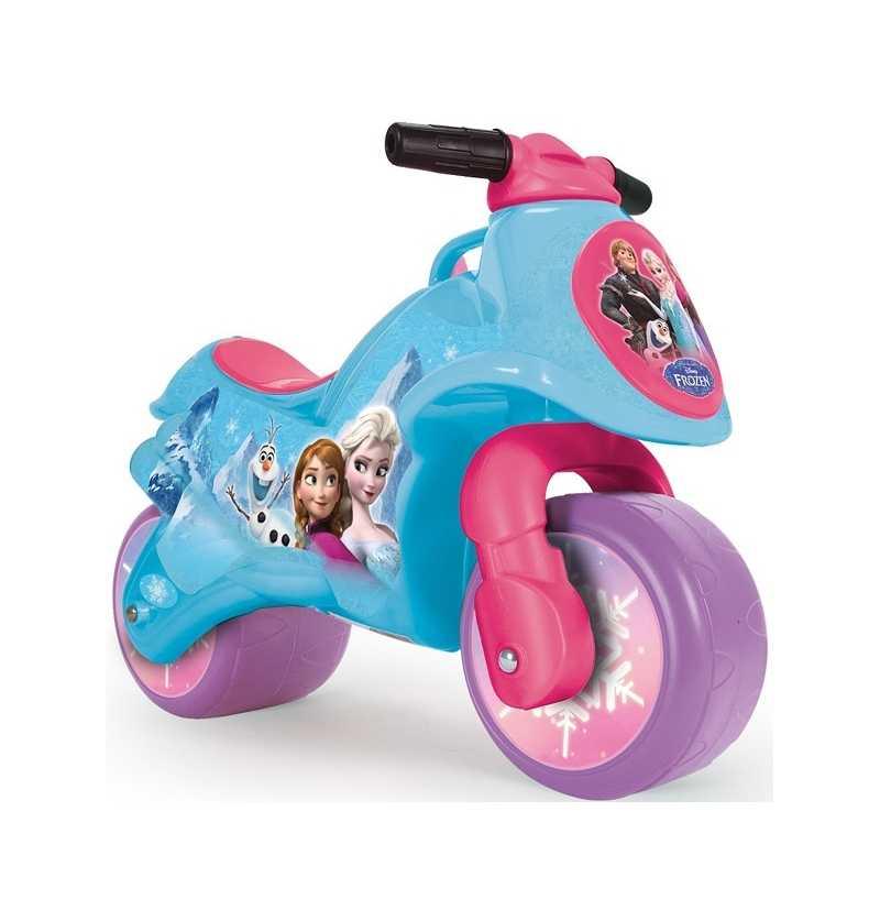 Frozen - Moto Correpasillos