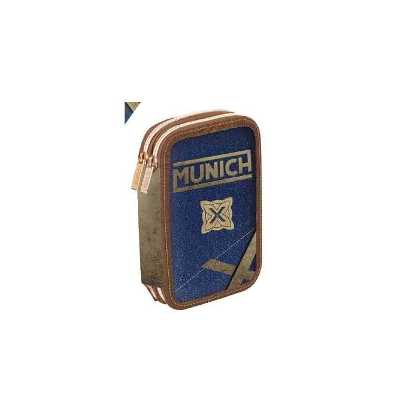 Plumier Munich Country
