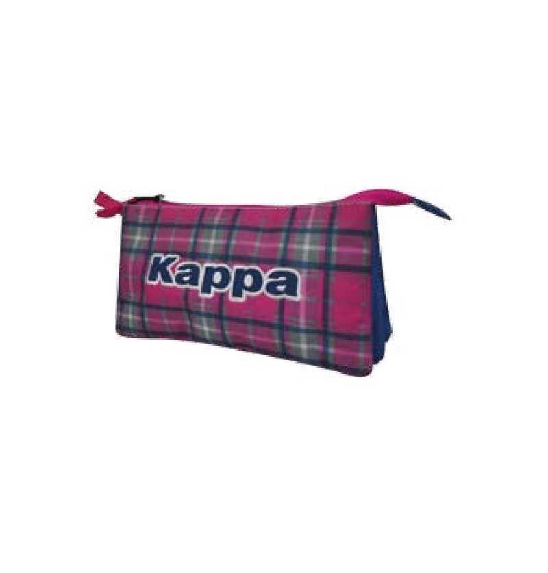 portatodo triple kappa Tartan Seven