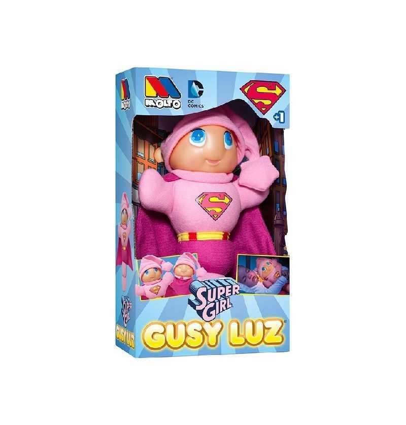 Comprar Gusy Luz Supergirl  Molto