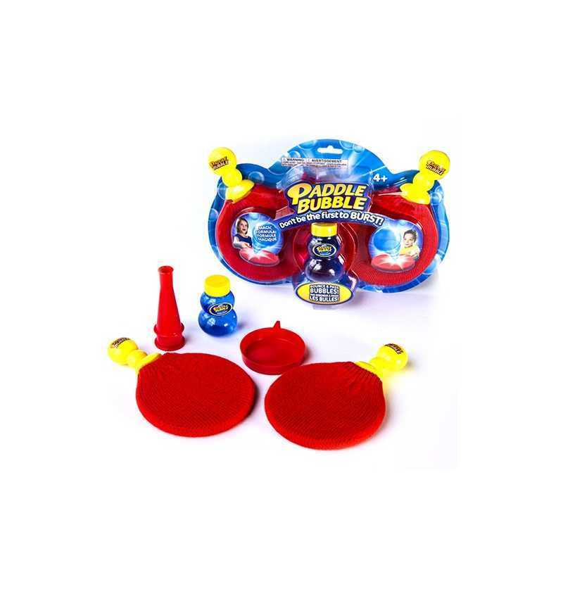 Paddle Burbujas