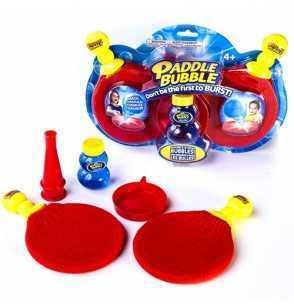 Comprar Juego Paddle Burbujas
