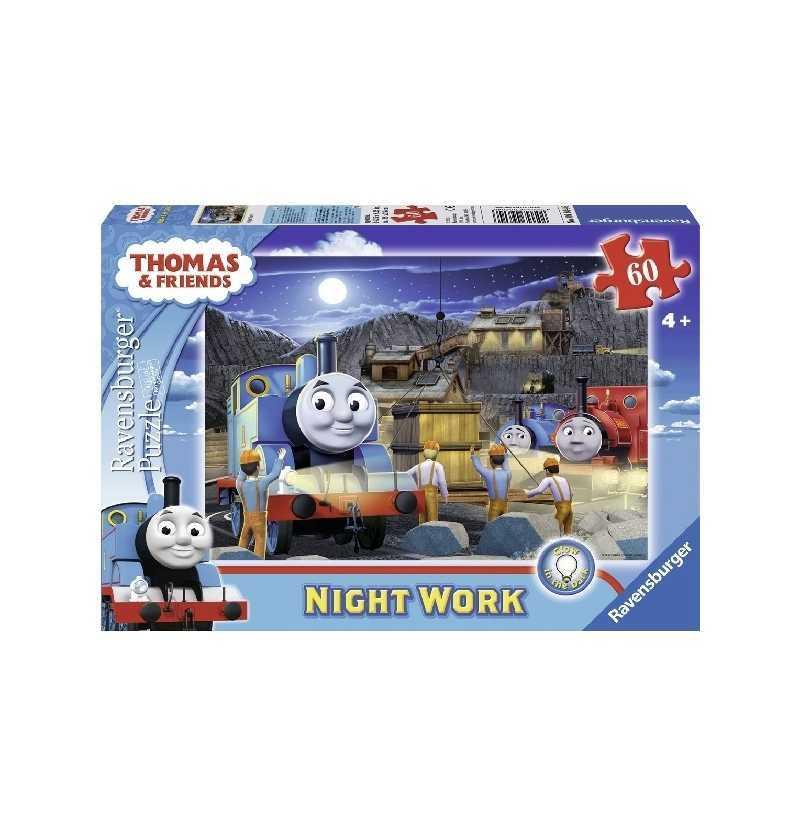 Comprar Puzzle 60 piezas Thomas y sus amigos