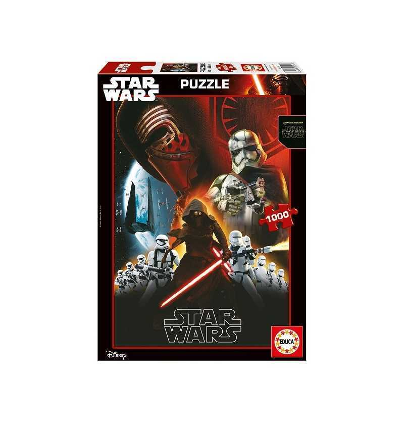 Puzzle 1000 Star Wars...