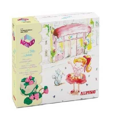 Art Kit El Taller de Violeta    Alpino