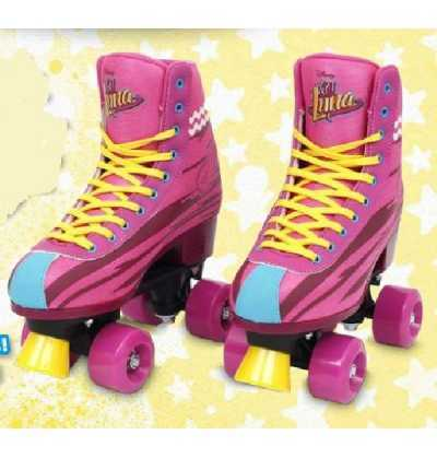 Soy Luna - Patines Roller 38/39