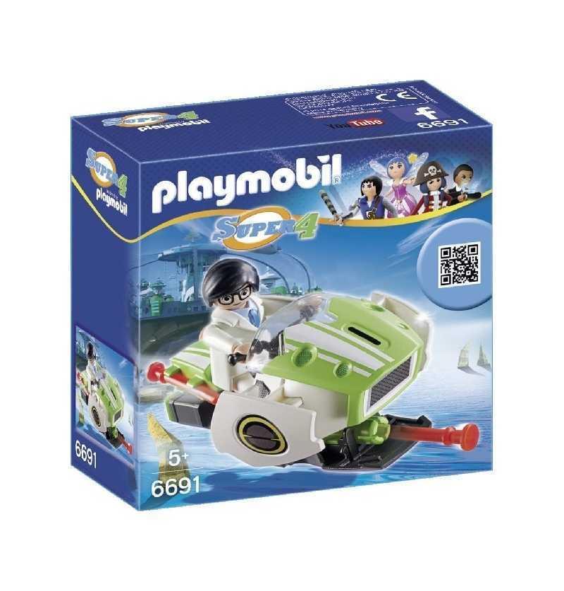 Comprar Skyjet Playmobil