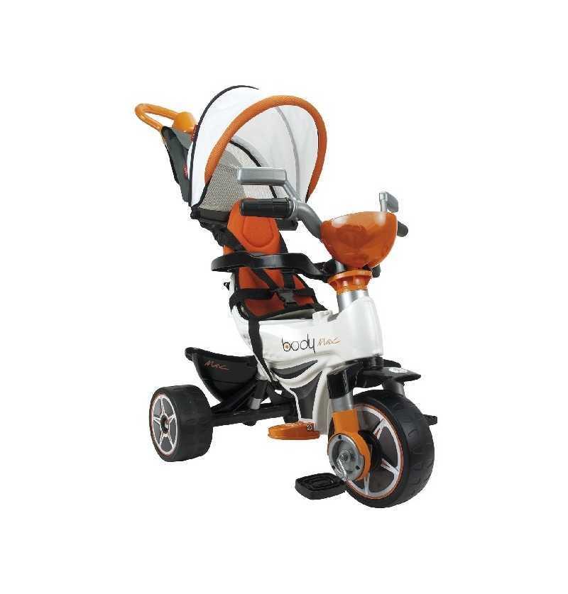 Triciclo Body Max