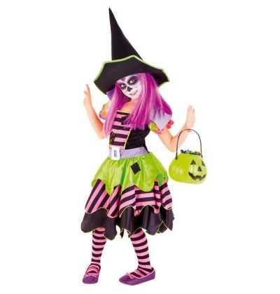 Disfraz Brujita del Bosque Halloween