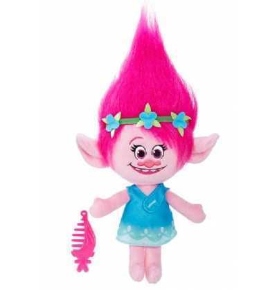 Trolls - Poppy Parlanchina
