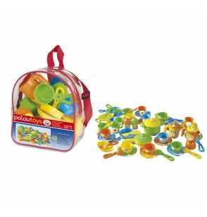 Comprar Menaje Infantil Plástico multicolor