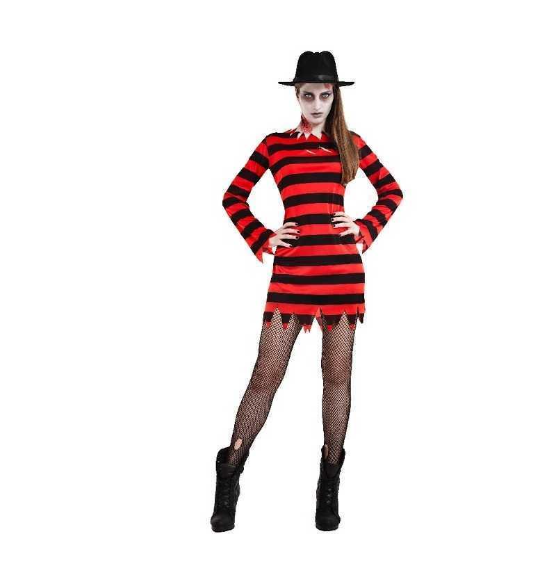 Disfraz de Mujer Freddy...