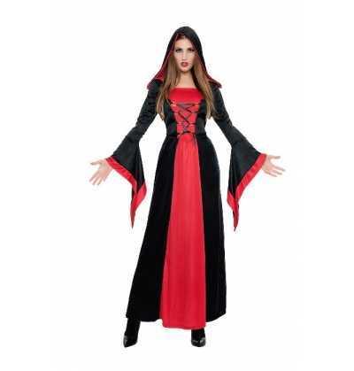 Disfraz Sectaria Halloween