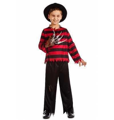 Disfraz Freddy Niño Halloween