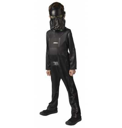 Disfraz  Death Troper infantil