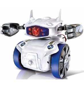 Cyber Robot Programable