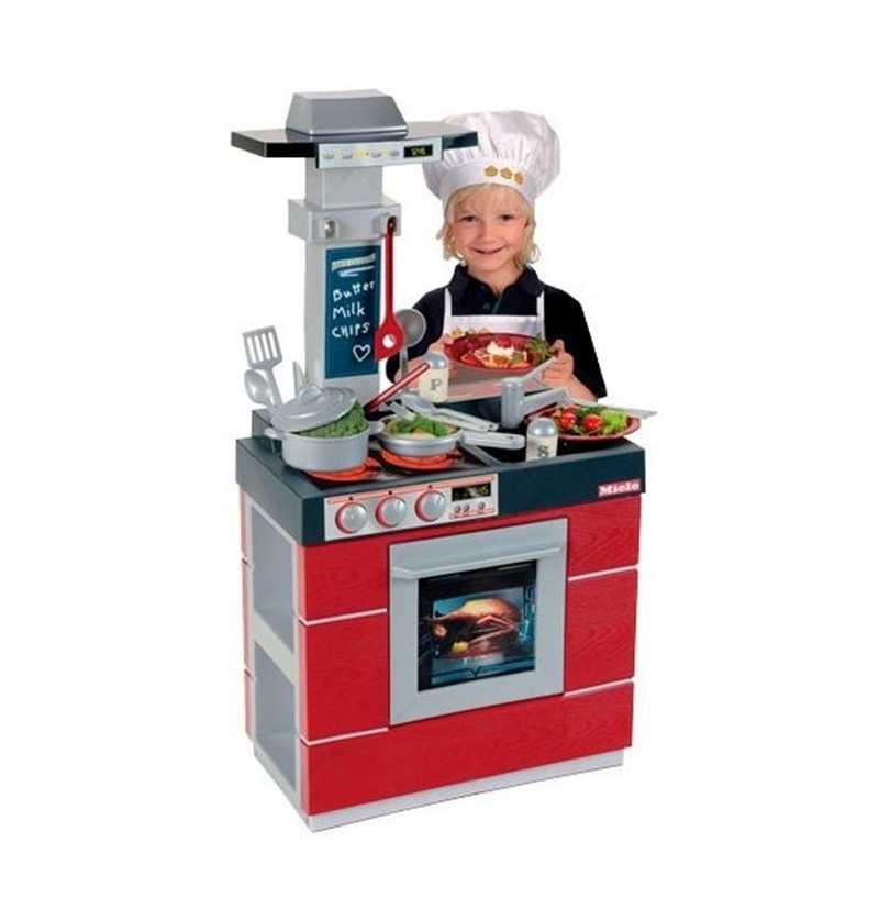 Miele - Comprar Cocina Compacta Infantil Klein