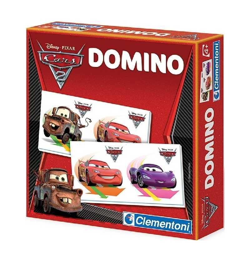 Cars - Domino Clementoni