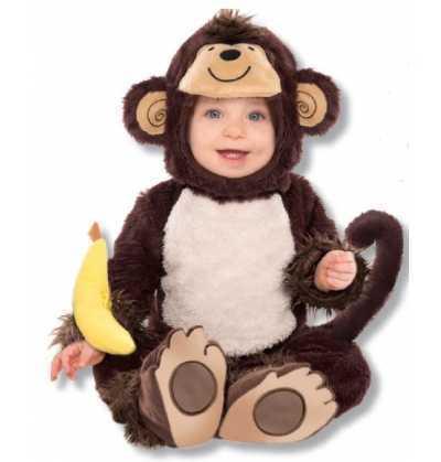 Disfraz Monito Infantil