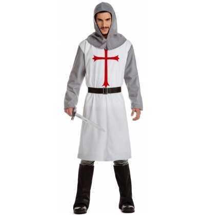 Disfraz Cruzado Adulto