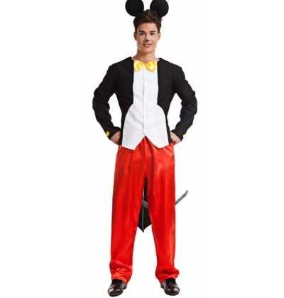 Disfraz Ratón Adulto