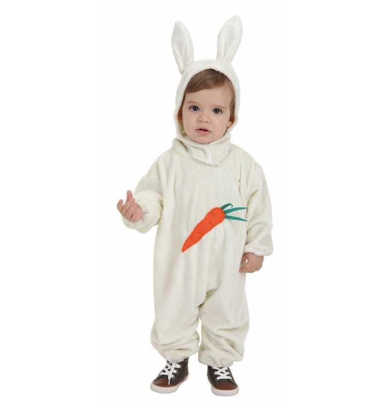 Disfraz Bebe Conejo Zanahoria