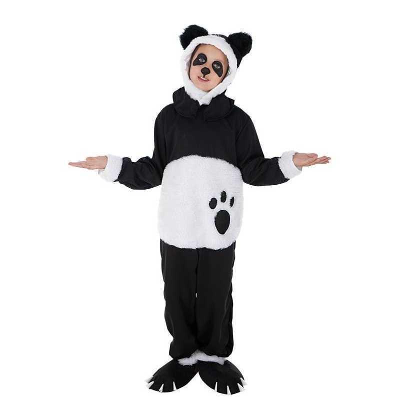 Disfraz Panda Mimoso infantil