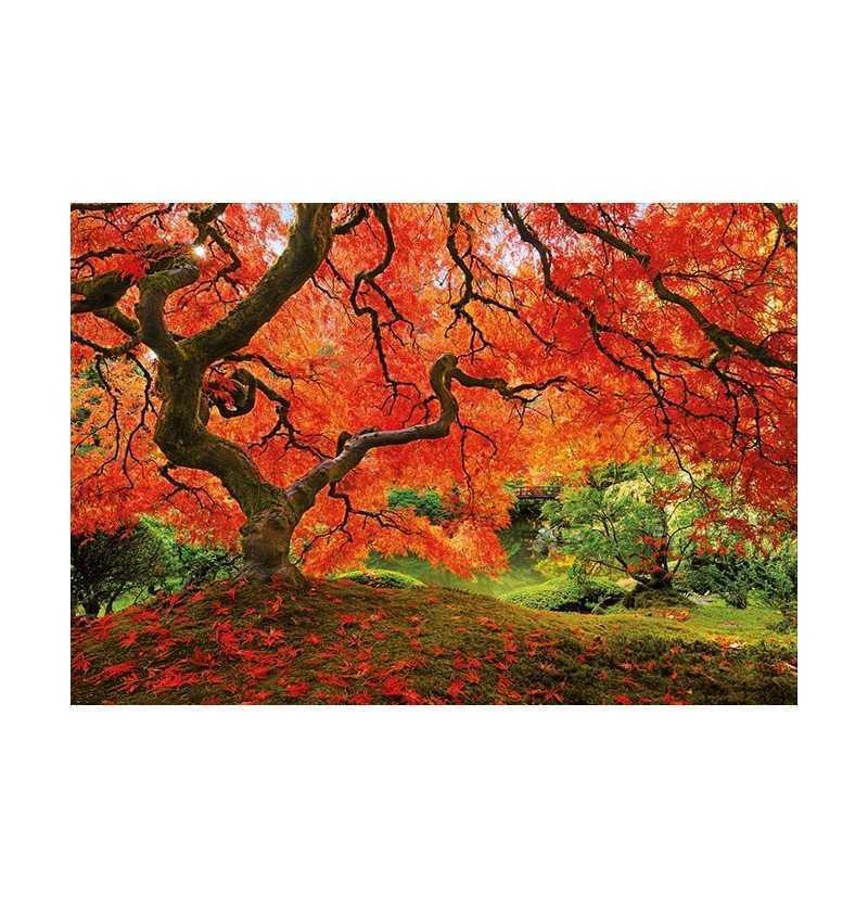 Puzzle 1500 Jardín Japonés