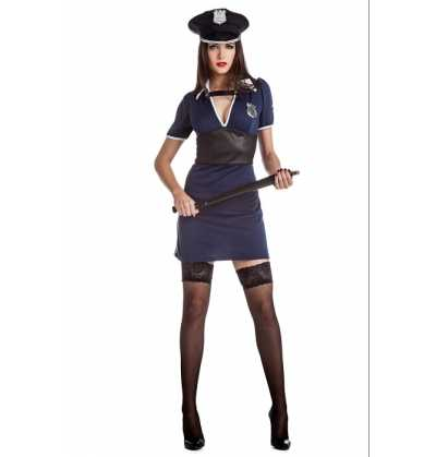 Policia Sexy Adulto