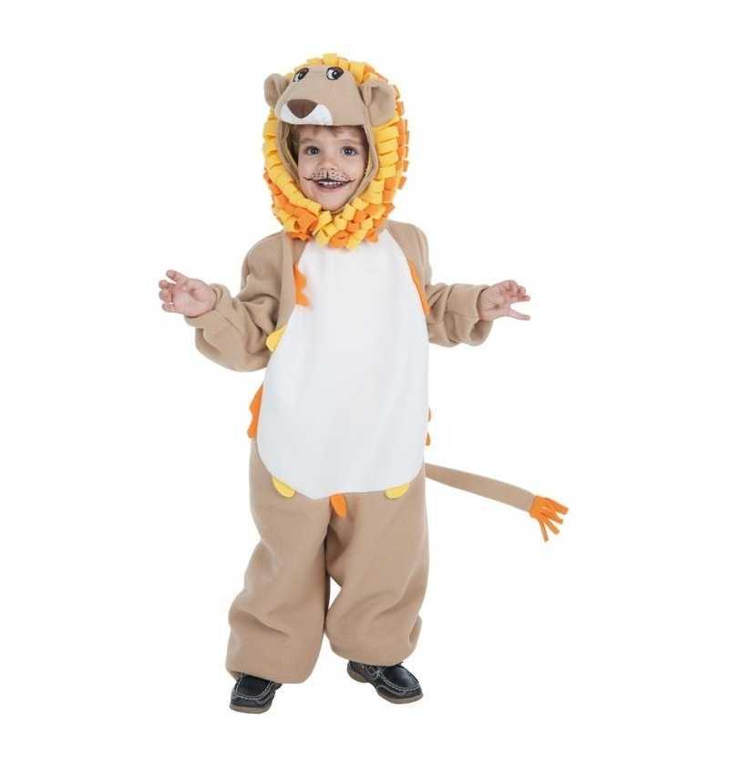 Disfraz León Loco  infantil
