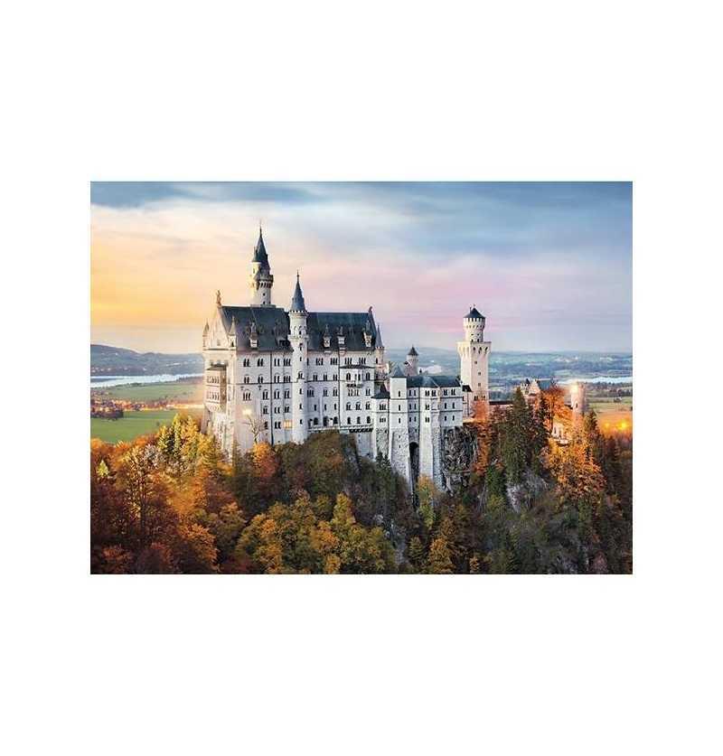 Puzzle 6000 piezas  Neuschwanstein