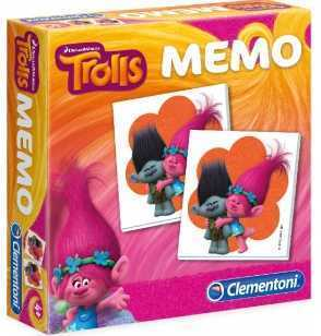 Comprar Juego Educativo Memo Trolls Memori