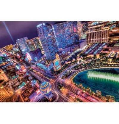Puzzle 2000  piezas  Las Vegas
