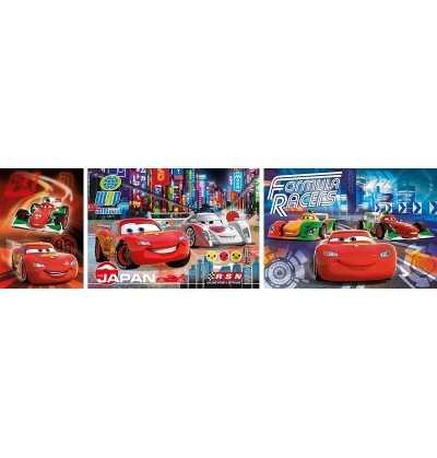 Puzzle 48  Cars