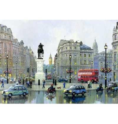 Puzzle 3000 London