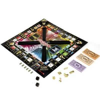 Monopoly Empire  Juego de Mesa