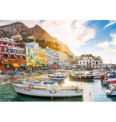 Puzzle 1500 Capri