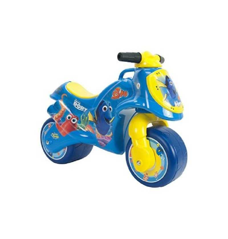 Finding Dory - Moto correpasillos