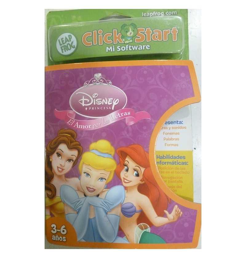 Click Start Princesas...