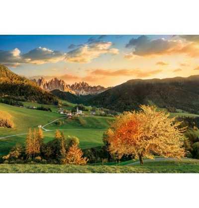 Puzzle 3000 Los Alpes