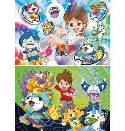 Puzzle 2x20 Yo Kai Watch