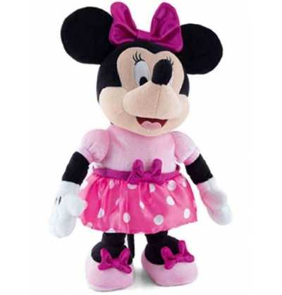 Minnie Mi Amiga Minnie Interactiva