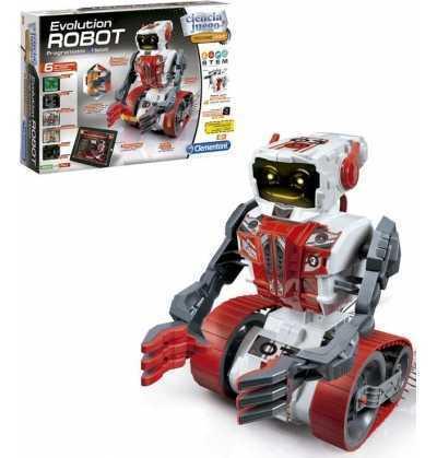 Evolutión Robot