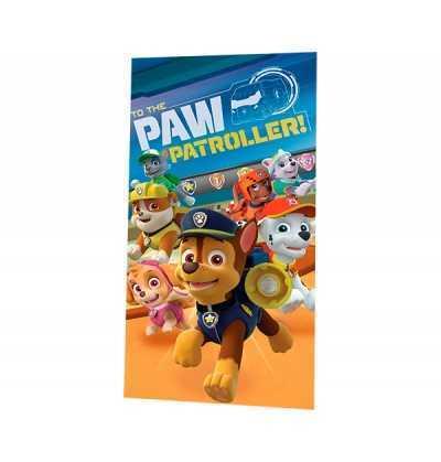 Toalla Paw Patrol  Patrulla Canina