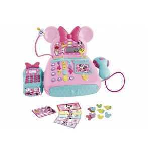 Minnie - Caja Registradora